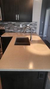 paramount custom concrete countertop