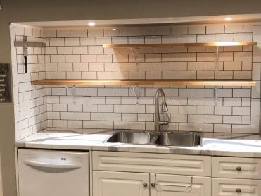 blair kitchen reno photo