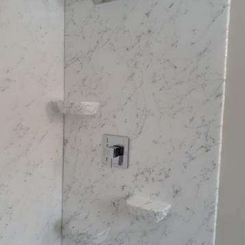 rhonda shower
